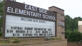 All 5th graders at a Cobb elementary school sent home, parents want action
