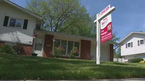Report: Slight relief for home buyers, renters in August