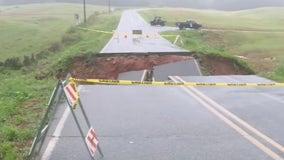 Northeast Georgia residents assess damage from confirmed tornado