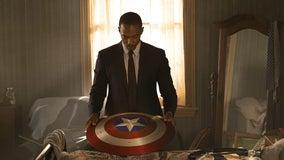 Aye aye, Cap: Anthony Mackie to star in Marvel's 'Captain America 4'
