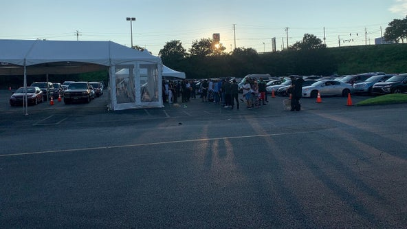COVID-19 vaccine drive offers $100 to each DeKalb County resident who gets shot