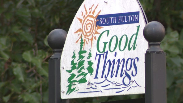South Fulton task force will review street names with ties to the Confederacy