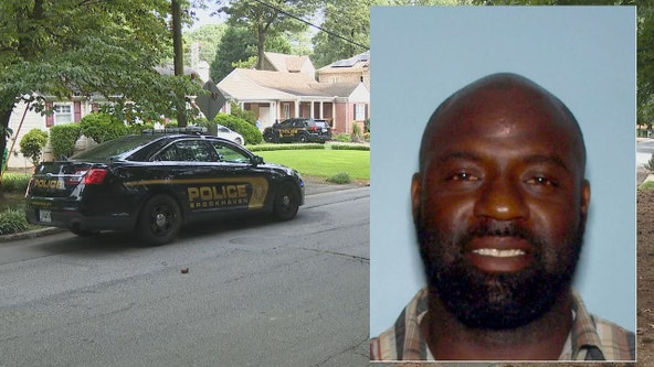 Police name man who fled Brookhaven traffic stop, no arrest made