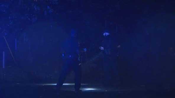 17-year-old hospitalized after weekend shooting in northwest Atlanta