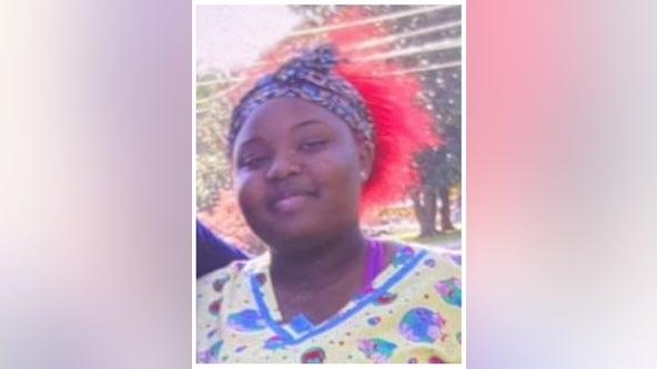Clayton County 16-year-old girl reported missing after leaving home
