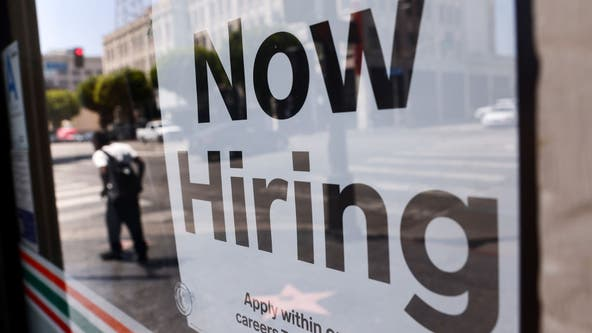 Georgia jobless rate dips to record low of 3.2% in September