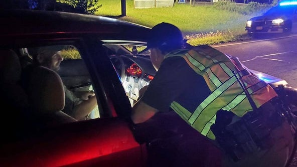 Deputies arrested 18 drivers in Haralson County's 'Operation Overwatch'