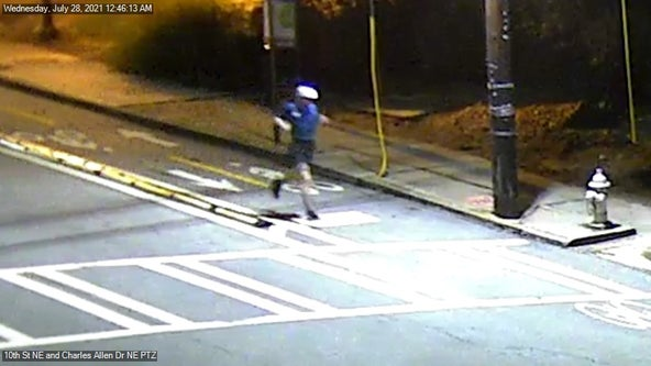 APD releases images of possible witnesses in Piedmont Park murder