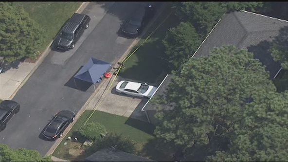 Two found dead in Roswell, police say