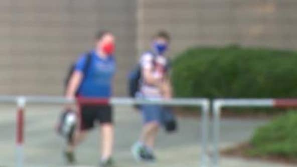 Cobb County Schools release new health protocols