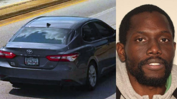 Man wanted for murder of his parents in their Roswell home, police say