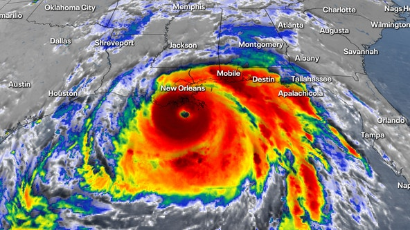 Hurricane Ida: How evacuees in Georgia can get disaster relief, donations