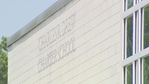 Hundreds at Atlanta charter school quarantine days after school year begins