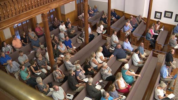 Walton County residents continue to voice concerns over proposed jail