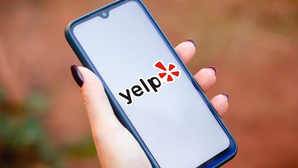 Yelp feature allows users to find businesses requiring COVID-19 vaccination