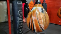 Former boxing pro opens new East Point fitness studio