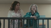 Out on Film lineup features Cloris Leachman film
