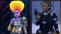 FOX'S wild new 'Alter Ego' features Atlanta singer