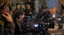 Strike would impact film industry in Georgia