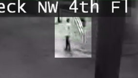 American flags desecrated, stolen on Sept. 11th at Whitfield County Courthouse