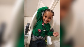 Child with gunshot wound to head makes astonishing recovery