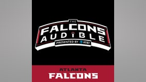 The Falcons Audible Podcast: Finding meaning in Tampa Bay loss, are the Saints a non-contender?