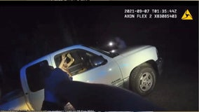 Deputies stop 'drunk and dangerous' wrong-way driver on I-85