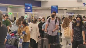 Unvaccinated against COVID-19? Delay travel this Labor Day weekend: CDC