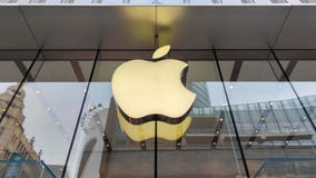 Apple releases emergency software update to fix security flaw