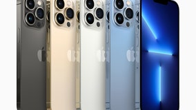 Apple offers iPhone 13 in four models