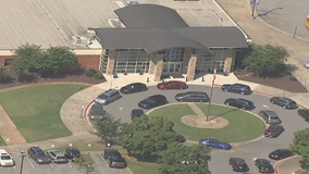 Centennial High student stabbed during fight on campus, officials say