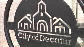 Decatur mandates COVID-19 vaccine for city employees