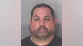Fulton County marshal arrested on child molestation charges in Douglas County
