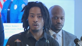 Man seen being beaten by Gwinnett police on video sues for damages