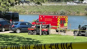 Body of toddler who went missing in Edina park found in pond
