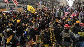 Far-right extremists expected to attend US Capitol rally this month, US intel shows