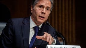 Blinken resumes testimony on Afghanistan withdrawal amid al-Qaida warning