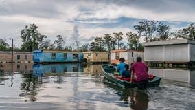 Arthur M. Blank Family Foundation pledges $1M to Ida relief efforts