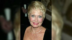 Jane Powell, star of 'Royal Wedding,' 'Seven Brides for Seven Brothers,' dies at 92