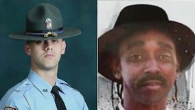 Federal authorities 'examining' deadly shooting of Black man by Georgia trooper