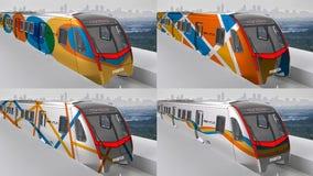 MARTA seeking public's input on new railcar designs