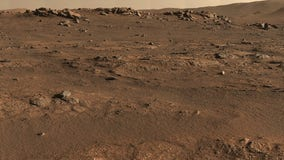 NASA taking applications for simulated Martian expedition
