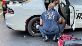 North Carolina murder suspect arrested in Kennesaw