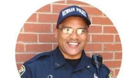 Newnan police officer passes away from COVID-19 complications, chief says