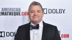 Patton Oswalt cancels shows in Florida, Utah over venues' refusal of COVID-19 protocols
