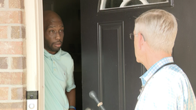 'I'm not going to let you in my house': College Park councilman accused of faking address for reelection