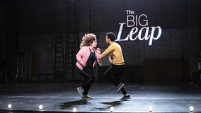 'The Big Leap': FOX unveils first look at new dancing series