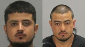 Two men kidnap A/C repairman after payment disagreement, police say