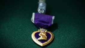US service members killed in Afghanistan bombing awarded Purple Hearts