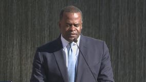 Former Mayor Kasim Reed makes case for return to Atlanta's top spot during town hall